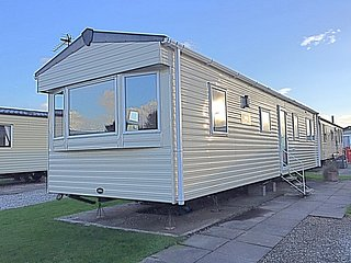 Haven Cala Gran Holiday Park Fleetwood Blackpool