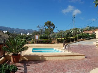 Charming Country house Vega de San Mateo, Gran Canaria