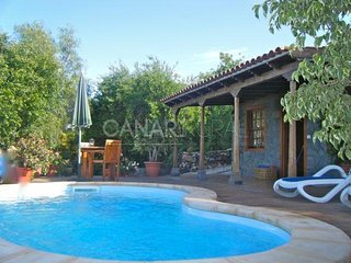 Charming Country house Tijarafe, La Palma, Tirajafe