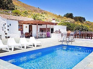 Charming Country house -, Tenerife, Llano del Moro
