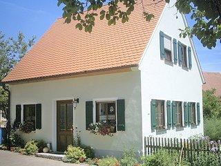 Ferienhaus Nähe Nürnberg, Wlan Free