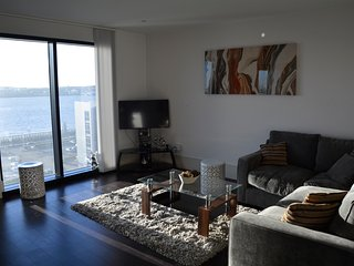 Apartment 14 Malmaison Apartments, Liverpool