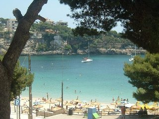 Apartment in romantic fishermens village, Porto Cristo