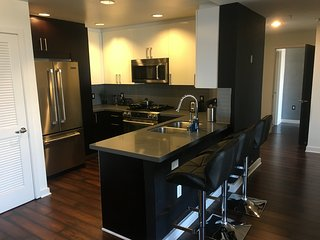 Luxury 2BD High Rise In the Heart of Arts District, Los Angeles
