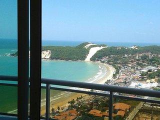 Blue Ocean Ponta Negra Melhor Vista/ Best View Ponta Negra