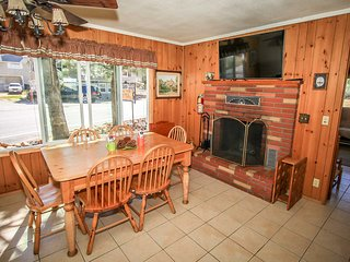 1551-Owl Pine Cabin, Big Bear Region
