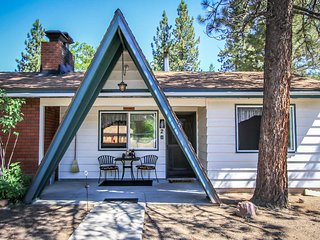 ~Owl Pine Lodge Two #1552~