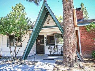 1553 - Owl Pine Cabin - FREE SKI/BOARD RENTAL
