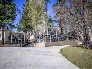 979-Lakeview Lodge, Big Bear Region