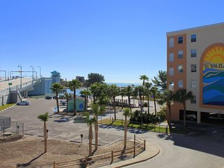 #204 Beach Place Condos, Madeira Beach