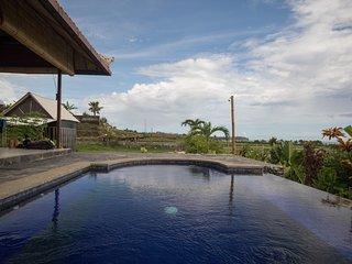 snaffl Villa: Privatvilla mit Pool, Medewi