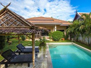 Villa Cordonuan2 , 2chambre, piscine, Phuket