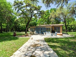 Villa Encino, San Antonio