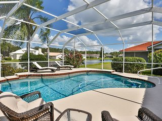 Sarasota exquisite vacation home