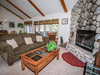 Big Bear Lake Holiday Apartment 12238