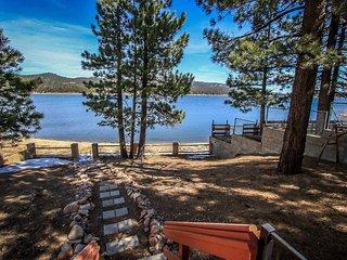 223-Bear Lake, Big Bear Region