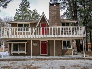 Red Door Cabin #1495 ~ RA46094, Big Bear Region