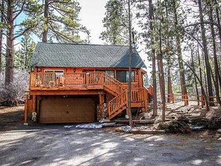 1494 - Living Log Cabin - 2 FREE Kayak/Bike Rentals!