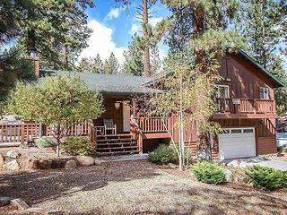 Honey Bear Lodge #1459 ~ RA46067