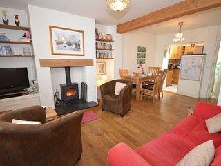 MYRAC Cottage in Appledore, Newton Tracey