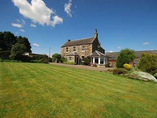 FF224 House in Kinglassie, Burntisland