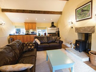 PK606 Cottage in Rushup Edge,, Great Hucklow
