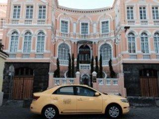 Taxis Van Services - Servicios de taxis Turisticos