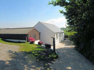 FARMC Barn in Portreath