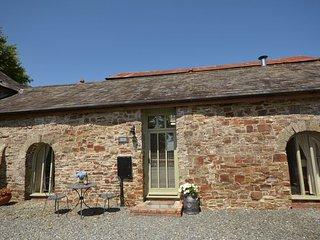 WVOPA Barn in Bude, Bratton Clovelly