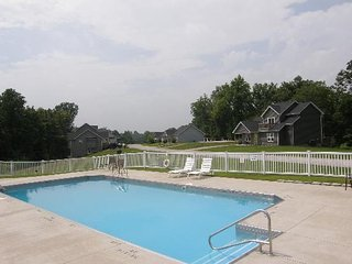 Cottage 77 at Edgewater Resort, Taylorsville