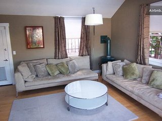 Furnished 1-Bedroom Cottage at Corbett Ave & Iron Alley San Francisco