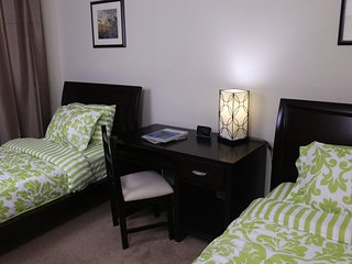 Furnished 4-Bedroom Apartment at Central Ave & Willow St Alameda