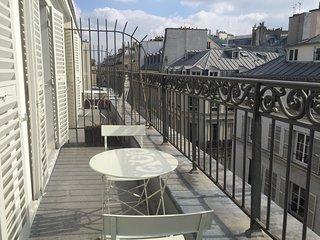 014 Taitbout (40 m2), París