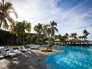 Palm Beach Resort & Spa, Labuan - Room Deluxe King (Garden View)