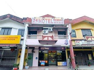 Hotel Rembau - Room Standard Queen