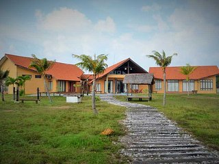 Villa Kaseh Ain - 6+1 Rooms, Pulau Kapas