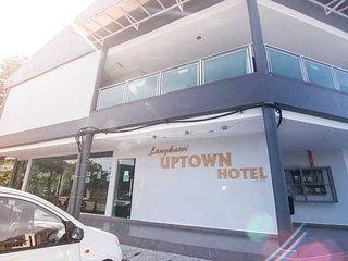 Langkawi Uptown Hotel - Triple Room, Kuah