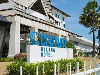 Century Helang Hotel