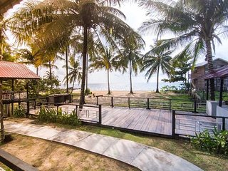 Tamara Resort Tioman - Room Standard Room (With Transfer)