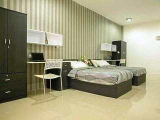 Lucky Star Studio Apartment * Kampar