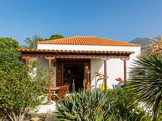 Casa Pastelero, Los Llanos de Aridane