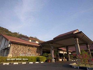 Hotel Seri Malaysia Kangar - Standard Twin