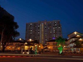 Hotel Seri Malaysia Pulau Pinang - Room Family Room