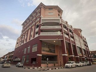 Hotel Seri Malaysia Kepala Batas - Room Standard Queen