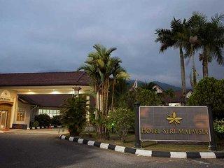 Hotel Seri Malaysia Taiping - Room Standard Queen