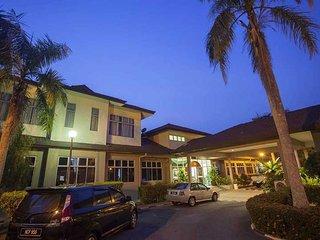 Hotel Seri Malaysia Bagan Lalang - Room Superior Twin