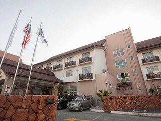 Hotel Seri Malaysia Kuala Terengganu - Standard Twin/Queen