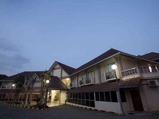 Hotel Seri Malaysia Temerloh - Room Family Room