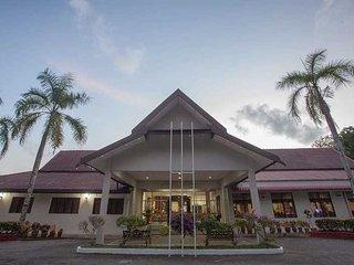 Hotel Seri Malaysia Marang - Room Standard Twin