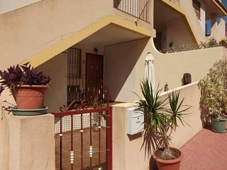 La Zenia 2 Bed Ground Floor Apartment (Y1)